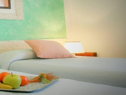 Hotel Sereno - фото 10