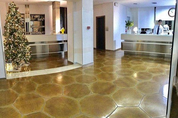 Hotel Sereno - фото 16