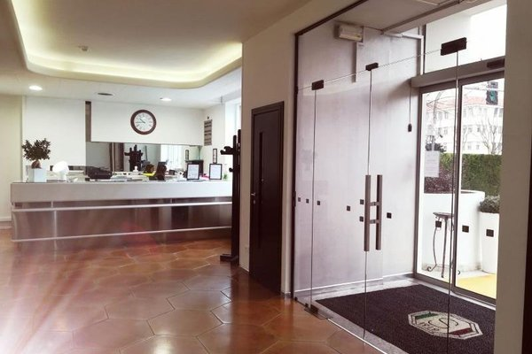 Hotel Sereno - фото 17