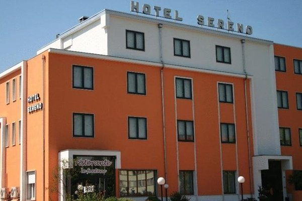Hotel Sereno - фото 21