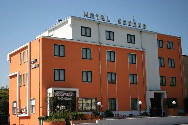 Hotel Sereno - фото 22