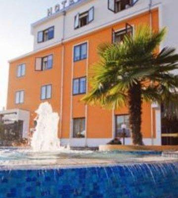 Hotel Sereno - фото 23