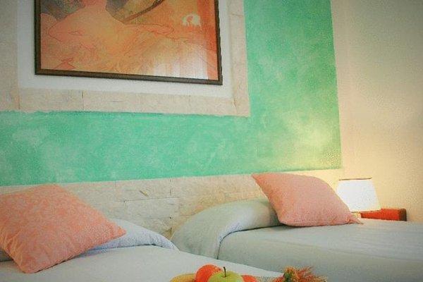 Hotel Sereno - фото 9