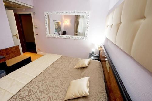 Hotel Villa Regina Margherita - фото 18