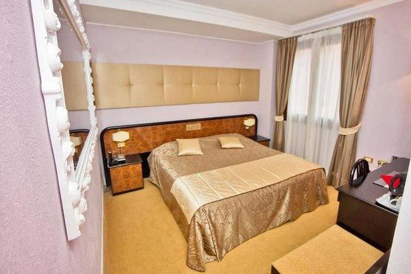 Hotel Villa Regina Margherita - фото 1