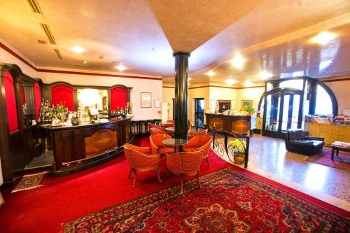 Hotel Villa Regina Margherita - фото 10