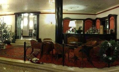 Hotel Villa Regina Margherita - фото 13