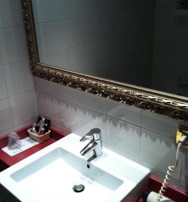 Hotel Villa Regina Margherita - фото 16
