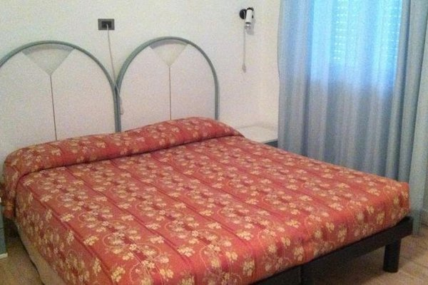 Гостиница «Quercia», Роверето