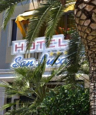 Hotel San Luca - фото 19