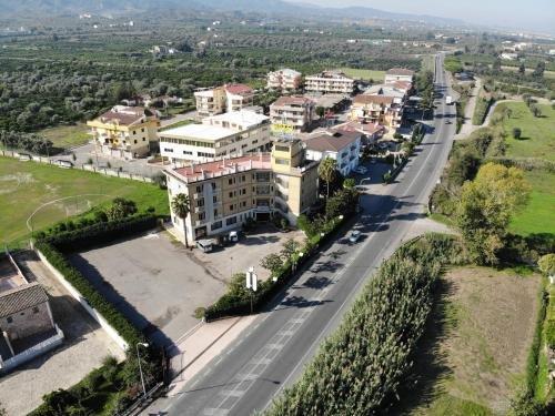 Hotel San Luca - фото 22