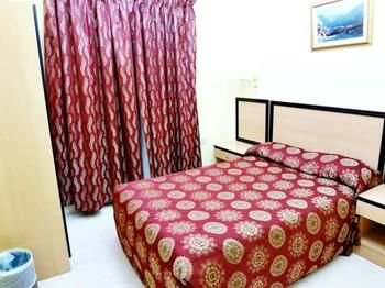 Manam Hotel Apartments, Маскат