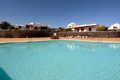 Villa Alegranza - фото 17