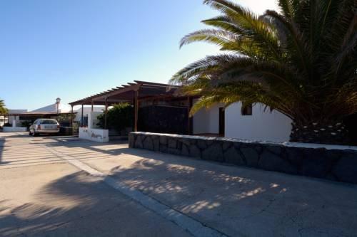 Villa Alegranza - фото 20