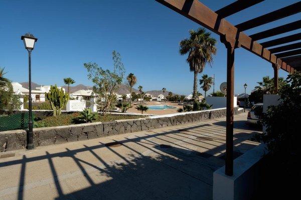 Villa Alegranza - фото 23