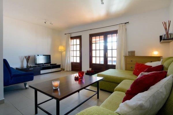 Villa Alegranza - фото 4