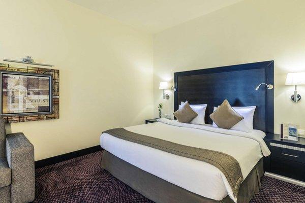 Mercure Gold Hotel Al Mina Road Dubai - фото 1
