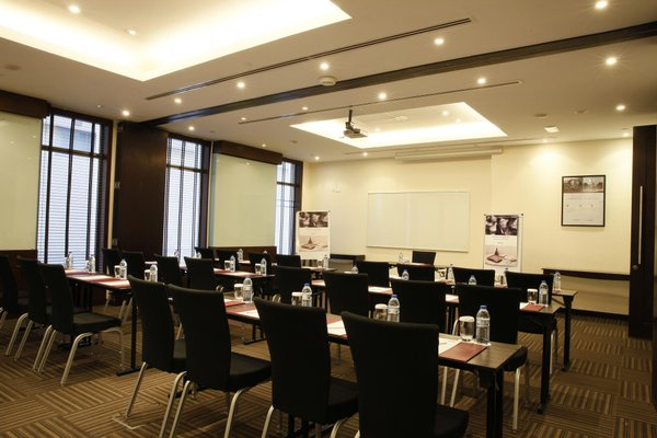 Mercure Gold Hotel Al Mina Road Dubai - фото 17