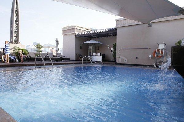 Mercure Gold Hotel Al Mina Road Dubai - фото 19