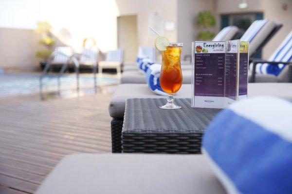 Mercure Gold Hotel Al Mina Road Dubai - фото 3