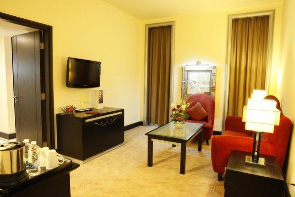 Mercure Gold Hotel Al Mina Road Dubai - фото 5