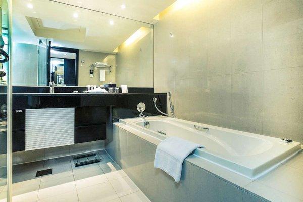 Mercure Gold Hotel Al Mina Road Dubai - фото 6