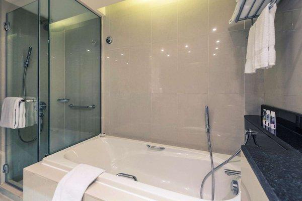 Mercure Gold Hotel Al Mina Road Dubai - фото 7