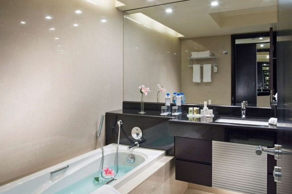 Mercure Gold Hotel Al Mina Road Dubai - фото 8