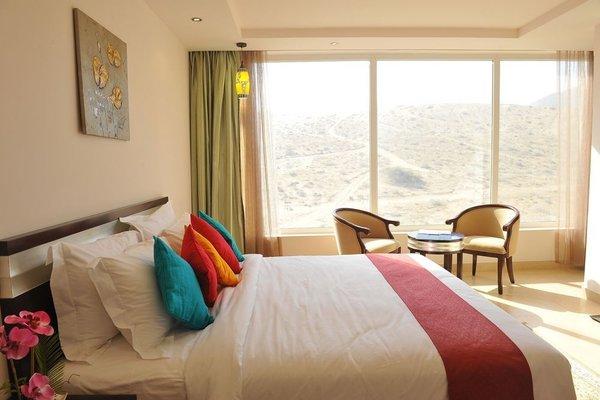 Muscat Dunes Hotel - фото 1