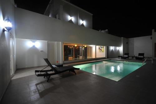 Muscat Dunes Hotel - фото 16