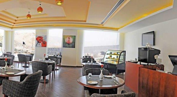 Muscat Dunes Hotel - фото 8