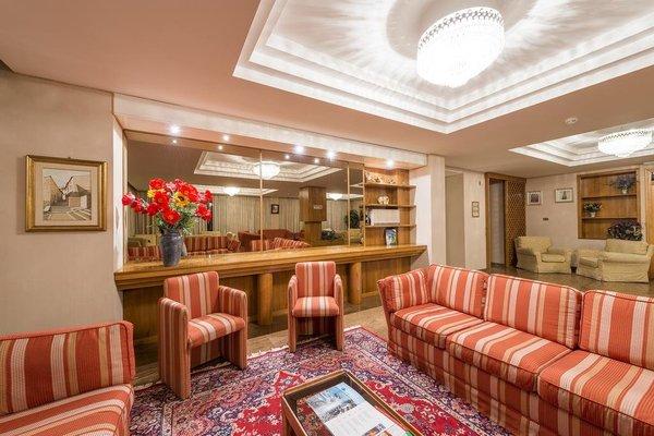Hotel Iris - фото 12