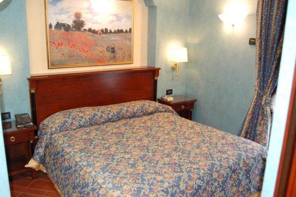 Hotel Petite Fleur - фото 10