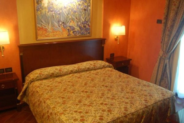 Hotel Petite Fleur - фото 2