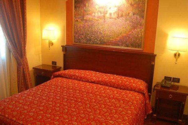 Hotel Petite Fleur - фото 4