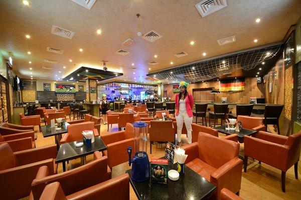 Fortune Pearl Hotel - фото 11