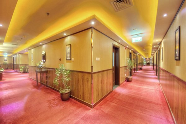 Fortune Pearl Hotel - фото 13