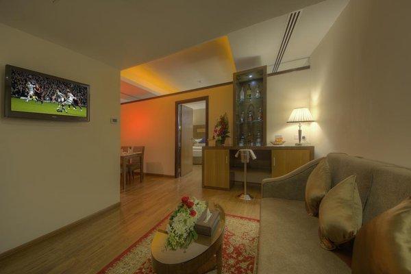 Fortune Pearl Hotel - фото 3