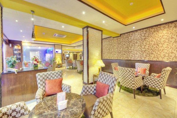 Fortune Pearl Hotel - фото 4