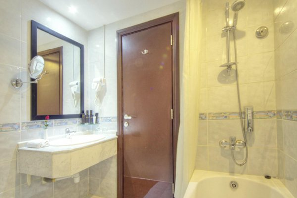 Fortune Pearl Hotel - фото 6