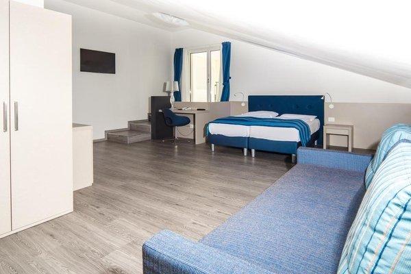 Panoramic Hotel Benacus - фото 1