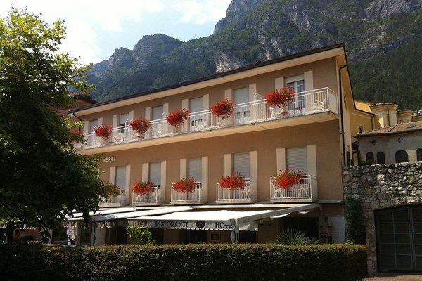 Hotel Giardino Verdi - фото 50