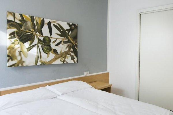Hotel Giardino Verdi - фото 1