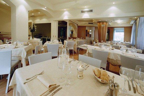 Hotel Giardino Verdi - фото 11