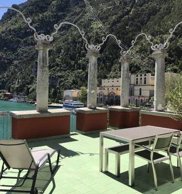 Hotel Giardino Verdi - фото 22
