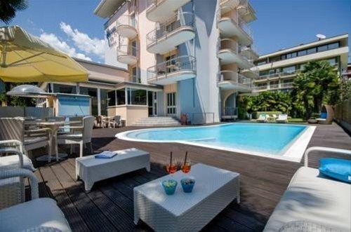 Hotel Villa Enrica - фото 8