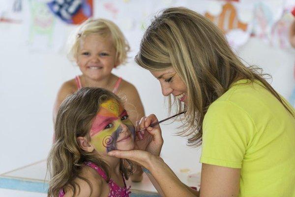 Active & Family Hotel Gioiosa - фото 14