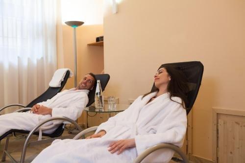 Hotel Portici - Romantik & Wellness - фото 3