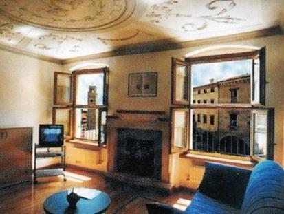 Hotel Portici - Romantik & Wellness - фото 5
