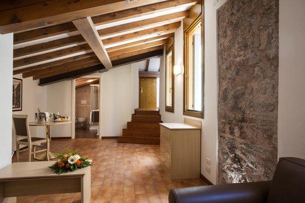 Hotel Portici - Romantik & Wellness - фото 6